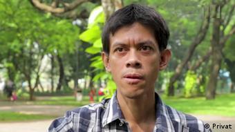 Indonesien Stanislaus Riyanta Blogger (Privat)