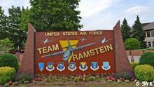 10149 Geheimnisvolle Orte - Ramstein