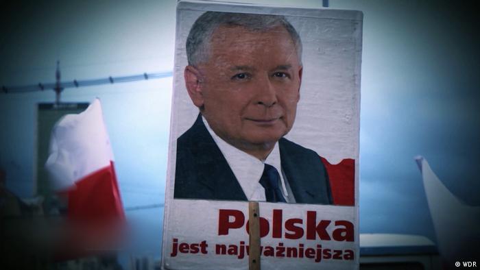 Polskę należy wyprowadzić z kąta, twierdzi von Marschall