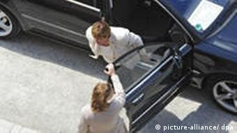 Dienstwagen von Ulla Schmidt in Spanien gestohlen