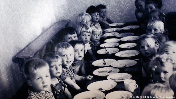 Muchos niños fueron víctima de abusos en la ex Colonia Dignidad liderada por el alemán Paul Schäfer, en Chile.