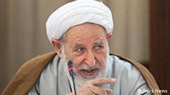 در انتخابات دوره گذشته ریاست خبرگان محمد یزدی از هاشمی رفسنجانی شکست خورد