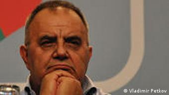 Boschidar Dimitrow Stojanow