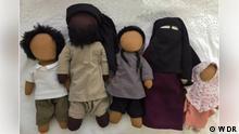 Deutschland WDR: In Köln werden salafistische Kinderpuppen produziert