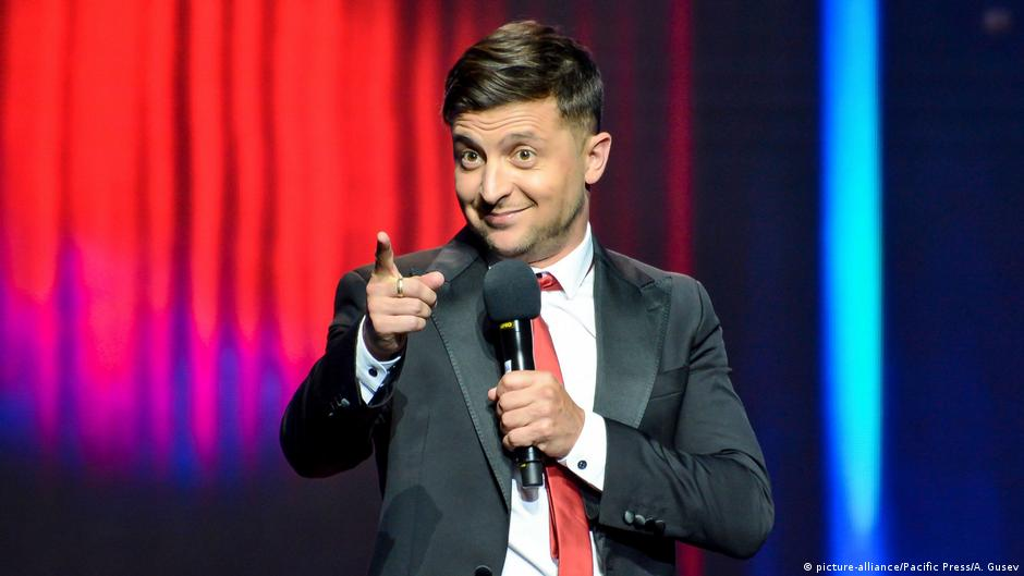 Image result for Volodymyr Zelensky and Germany