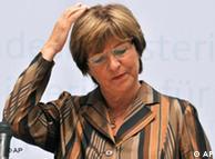 ¿Un dolor de cabeza para la ministra de salud alemana?