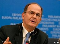 Γιώργιος Παπαστάμκος - ευρωβουλευτής της Ν.Δ.