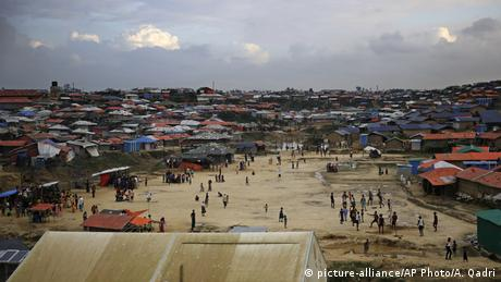 Bangladesh: Gang violence in Rohingya refugee camps prompt fear