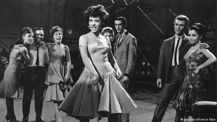 A 20th century giant: 100 years of Leonard Bernstein | Music