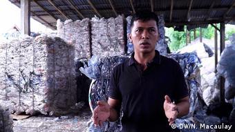 Bali Plastik