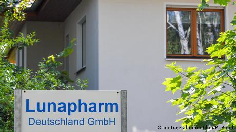 Γερμανία: Παραίτηση υπουργού για το σκάνδαλο αντικαρκινικών