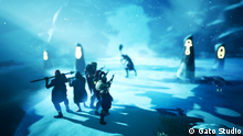 Gamescom - Screenshots - The Waylanders