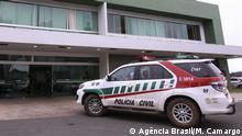 Symbolbild: Polizei Brasilien