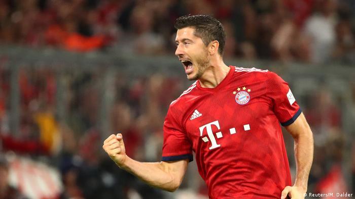 Bundesliga: Bayern Munich with early chance to turn up heat on Dortmund