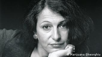 Deutscher Buchpreis 2018 Carmen-Francesca Banciu (Marijuana Gheorghiu)