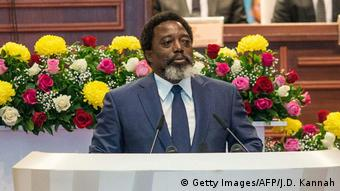 DR Kongo Joseph Kabila