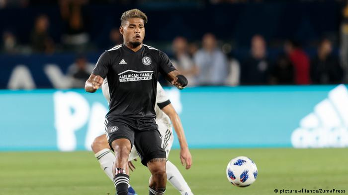 Josef Martínez (picture-alliance/ZumaPress)