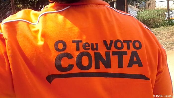 Mosambik | Kommunalwahlen