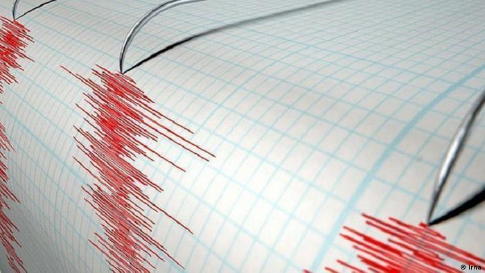 Iran Erdbeben im Westen (Irna)