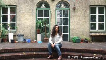 Elena Pastor (DW/E. Romero-Castillo)