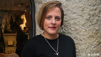 Andrea Daza (privat)