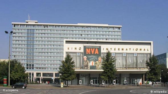 Kino International Berlin Flash-Galerie