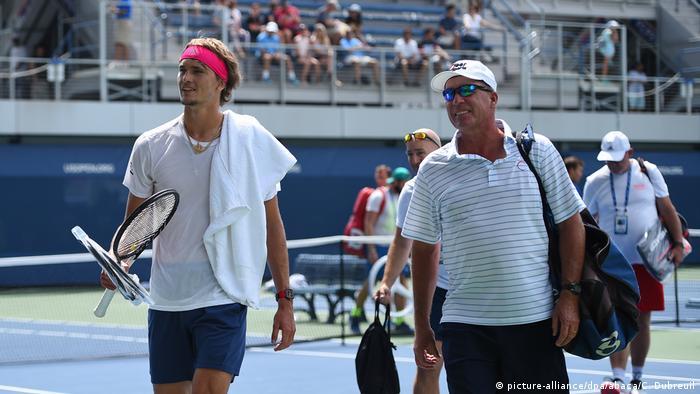Us Open Angelique Kerber And Alexander Zverev Lead German Hopes In