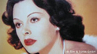 Hedy Lamarr Secrets of a Hollywood Star