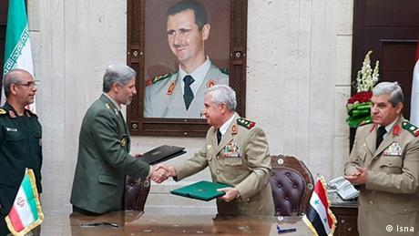 Сирія: чим ближче кінець війни, тим більше Іран тремтить за своє майбутнє