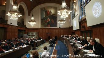 Αθήνα, Λευκωσία και Άγκυρα θα μπορούσαν να απευθυνθούν στο Διεθνές Δικαστήριο της Χάγης