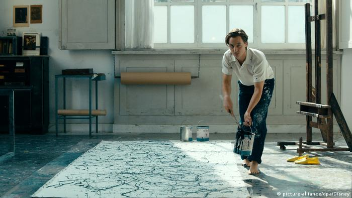 Film still Never Look Away (picture-alliance/dpa/Disney)