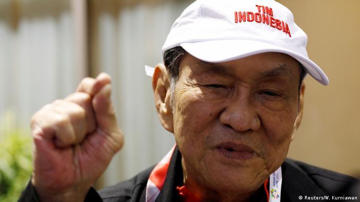 Indonesien   Milliardär Bambang Hartono
