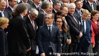 Maas, 16'ncı Büyükelçiler Konferası'nın açılışını yaptı