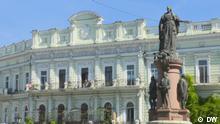 ***DW Euromaxx*** Odessa