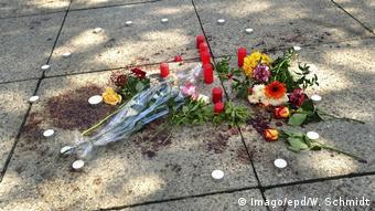 Mjesto na kojemu je 35-godišnji muškarac izboden nožen
