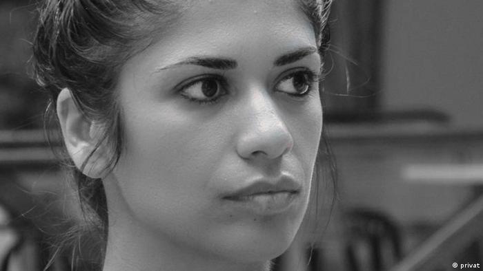 Iran Aktivistin Sahar Delijani (privat)