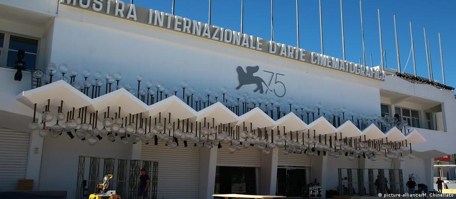 75ο Φεστιβάλ Βενετίας με Λάνθιμο