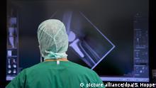 Symbolbild Operation