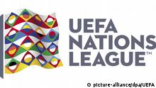 Logo UEFA Nations League
