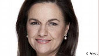 griechische Eu-Parlamentarier Sylvana Rapti
