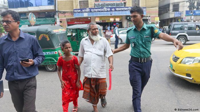 Bangladesch, Dhaka: Bangladesh Road Transport Authority (Bdnews24.com)
