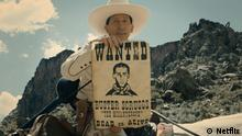 75. Filmfestival Venedig - The Ballad of Buster Scruggs