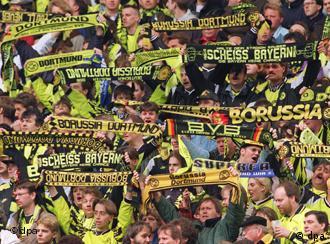 Боруссия дортмунд 1995 год