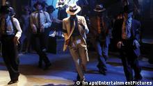 Michael Jackson Moonwalker (1988)