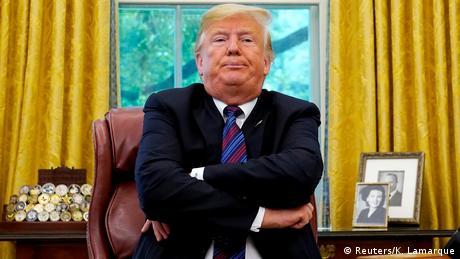 USA Donald Trump