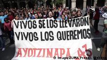 27.08.2018 August 27, 2018 - EUM20180827NAC09.JPG.CIUDAD DE MEXICO.- Student/Normalistas-Ayotzinapa.- Padres de los 43 estudiantes desaparecidos de Ayotzinapa y normalistas, se manifiestan este lunes a las afueras de la Suprema Corte de la Justicia de la Nacion (SCJN), exigen que una comision sea recibida por el Ministro Presidente. Foto: Agencia EL UNIVERSAL/Ivan Stephens/RCC. *** August 27 2018 EUM20180827NAC09 JPG CITY OF MEXICO Student Normalistas Ayotzinapa Parents of the 43 disappeared students of Ayotzinapa and normalistas are demonstrating this Monday outside the Supreme Court of Justice of the Nation SCJN demand that a commission be received by the Minister President Photo Agency THE UNIVERSAL Ivan Stephens RCC PUBLICATIONxINxGERxSUIxAUTxONLY - ZUMAu78_ 20180827_zaf_u78_077 Copyright: xIvanxStephensx