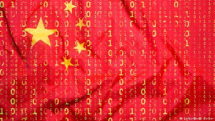 2014年开始,中国的黑客行动越来越密集,胆子也越来越大。