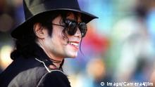 US-Popstar Michael Jackson | 1997 (imago/Camera4/Jim)