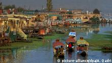 Indien Wasser und Umwelt