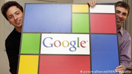 DW: 20 χρόνια Google
